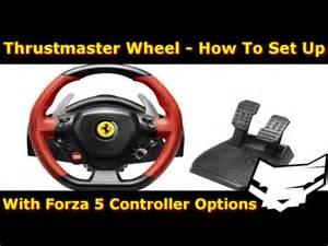 Hori Steering Wheel Xbox One Setup Hori Racing Wheel For Xbox One Unboxing Doovi