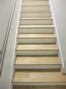 hardwood floors on stairs ambience development