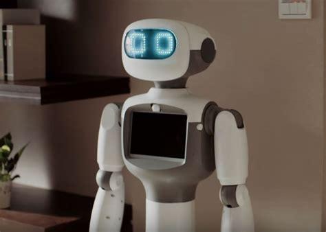 andbot robot     personal assistant robotic
