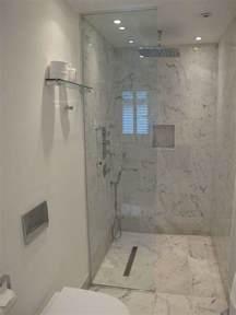badezimmer dusche bild quot badezimmer begehbare dusche quot zu b b black rock