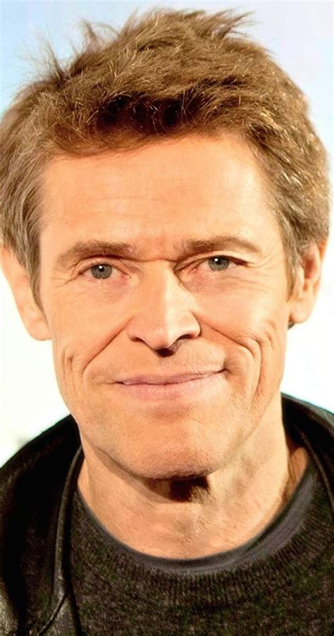 cast of goblin horror willem dafoe imdb