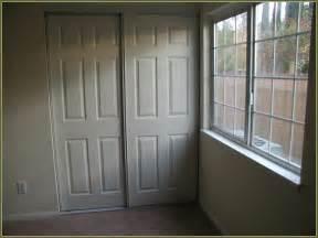 Sliding Mirror Doors For Closet » Home Design 2017