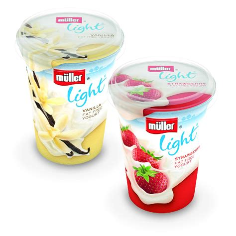 8 Uses For Yoghurt Pots by Mullerlight Big Pots Aim To Grow Sales