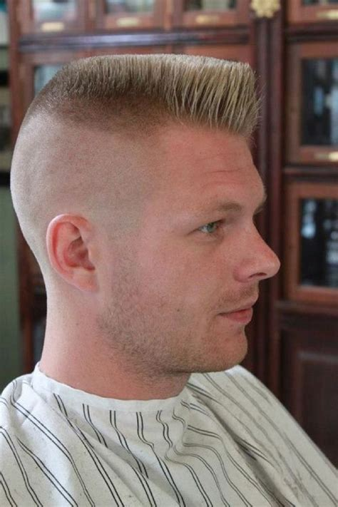 flat top with fenders haircut images long high and tight flattop men s hairstyles then now