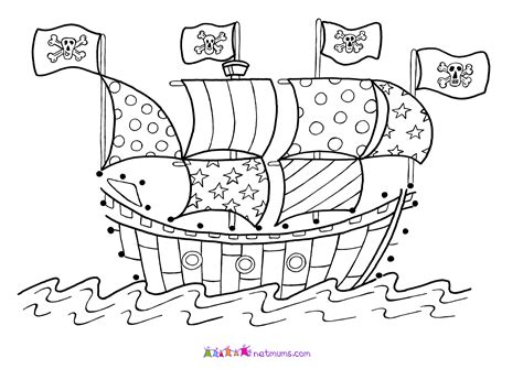 Pirate Themed Coloring Pages 301 moved permanently