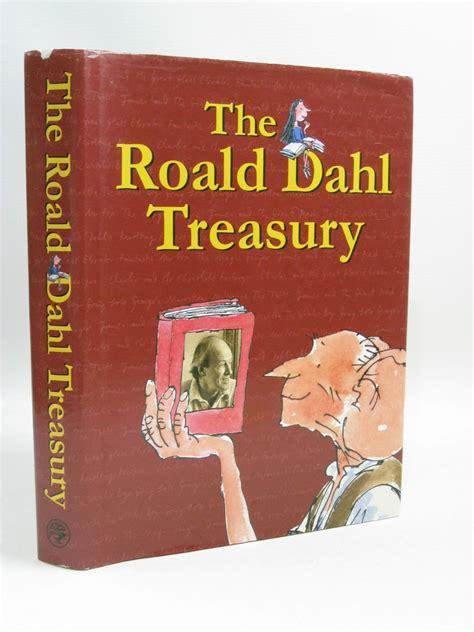 the roald dahl treasury the magic finger by roald dahl featured books rose s books