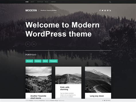 65 best free responsive wordpress themes 2018 athemes