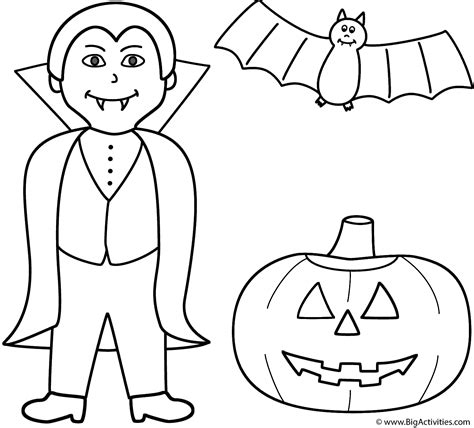 bats and pumpkins coloring pages vire with pumpkin jack o lantern and bat coloring