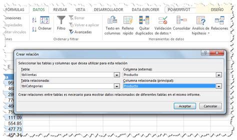 tutorial para usar vlookup como casi deje de usar vlookup usando datos relaciones