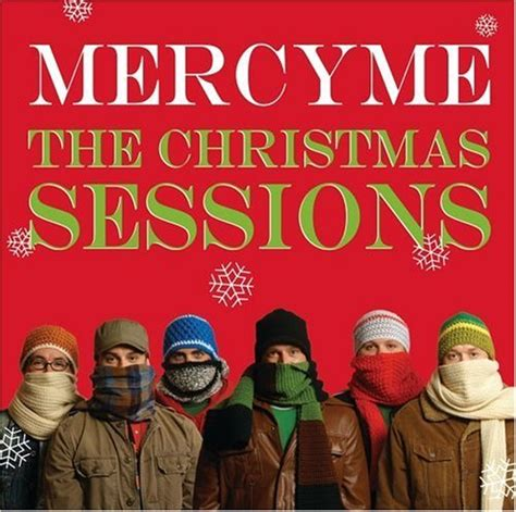 mercyme album quot the christmas sessions quot music world