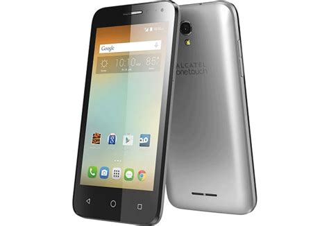 Hp Alcatel Onetouch Conquest alcatel onetouch conquest and elevate announced for boost