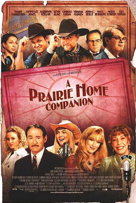 a prairie home companion club the reviewer net