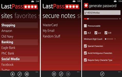 best password keeper app top 10 best password keeper app for iphone mac android free