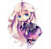 Chibi IA By KyouKaraa On DeviantArt