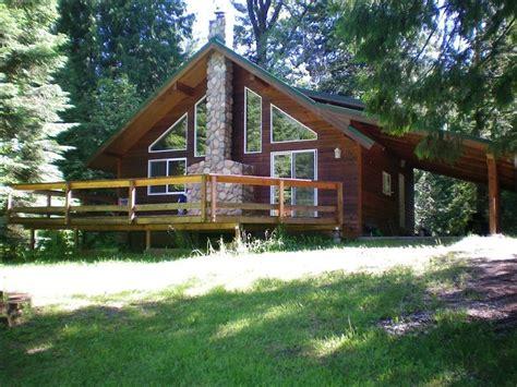 cabin near bull lake montana vrbo