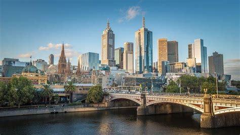 Mba At Mit Melbourne by Melbourne Nomm 233 E Ville La Plus Agr 233 Able Pour Une 7e Fois