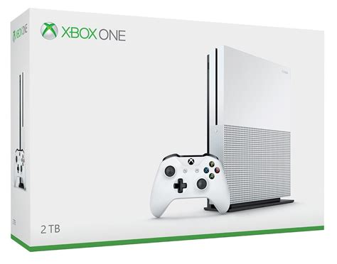 xbox one console box is the xbox one s 2tb console launch edition worth buying