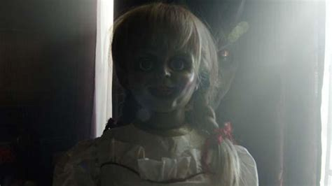 annabelle doll yahoo answers new annabelle trailer all dolled up and ready to terrify
