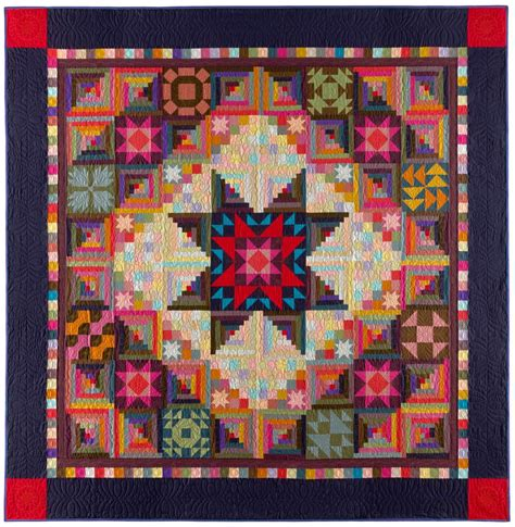 quilt kits amish with a twist ii the classics nancy