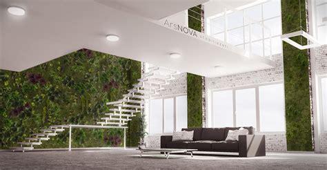 pareti verdi per interni pareti verdi interni pareti verdi interni with