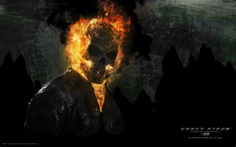 film ghost rider download ghost rider spirit of vengence wallpaper and background