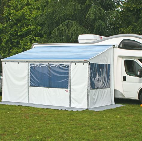 Wind Out Awnings Fiamma Luifels