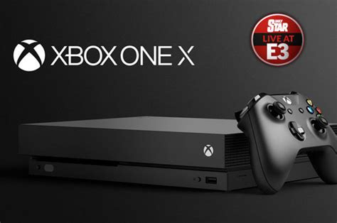 new xbox console release date xbox one x uk release date price specs and images of