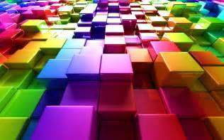 colorful blocks hd   abstract wallpapers