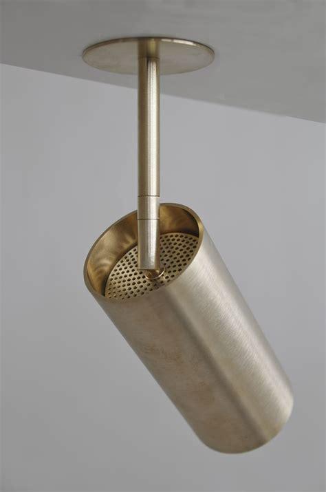 pin spot track lighting brass spot lighting track lighting ceiling lighting
