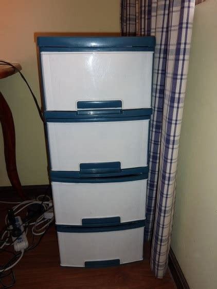 Plastic Storage Drawers   The Deans' Dongxi