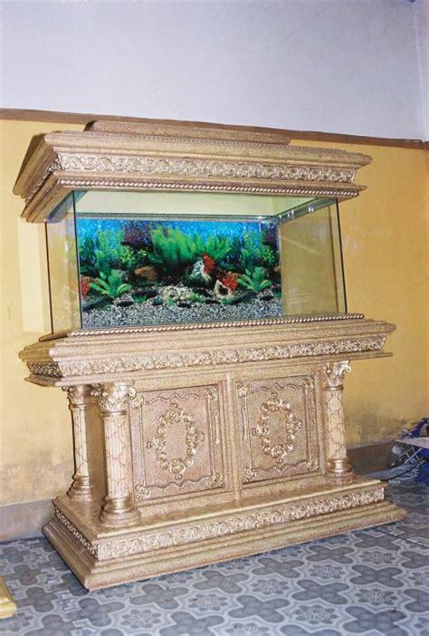 Lemari Aquarium jual lemari aquarium antik resin antik