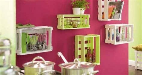 ideas to decorate your house 9 ideias de artesanato com material reaproveitado para cozinha