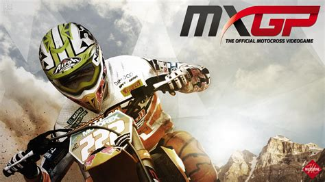 motocross racing games mxgp the official motocross video game free download