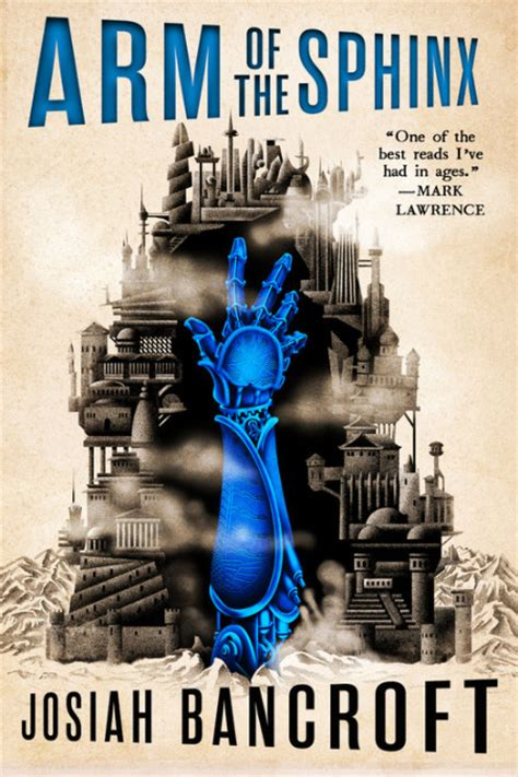 senlin ascends the books of babel books arm of the sphinx hachette book