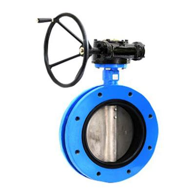 challenger butterfly valves resilient seated butterfly valve u flanged dn150 dn1200