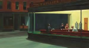 la peinture d edward hopper expliqu 233 e aux enfants