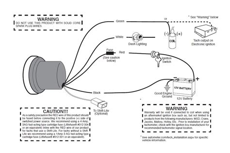 stunning mopar tach wiring diagram ideas electrical and