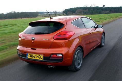 2013 Kia Eco New Kia Pro Cee D 3 Door Goes On Sale In Uk Specs