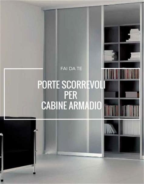 Porte Scorrevoli Per Cabine Armadio by Porte Interne E Sistemi Di Sicurezza Per La Casa In