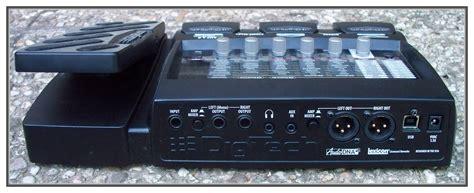 New Series Digitec digitech rp355 image 693224 audiofanzine