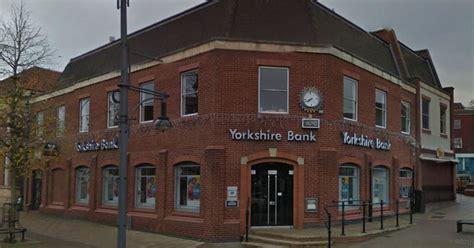yorks bank bombshell as bank announces closure of hinckley