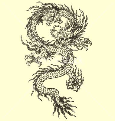 tattoo naga china 37 best dragon crane asian images on pinterest dragon