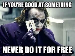 Joker Meme - funniest memes of the week good guy gates success kid