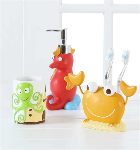 bathroom accessory ideas la decoraci 243 n hogar oficina los ni 241 os de cuarto de ba 241 o accesorios de ideas