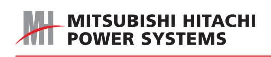 Mitsubishi Hitachi Power Systems Mitsubishi Hitachi Power Systems Americas Receives Order