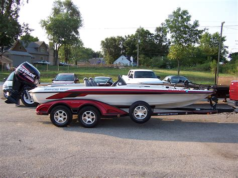 2006 ranger bass boat boats around town used ranger bass boats fishing boats