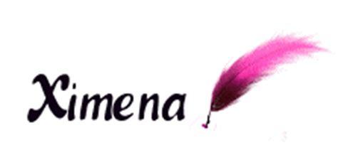 imagenes de corazones con el nombre de ximena nombres animados de ximena firmas animadas de ximena