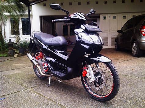 Kas Rem Dispad Yamaha Thunder 125 Klx Depan modifikasi yamaha nouvo motor racing