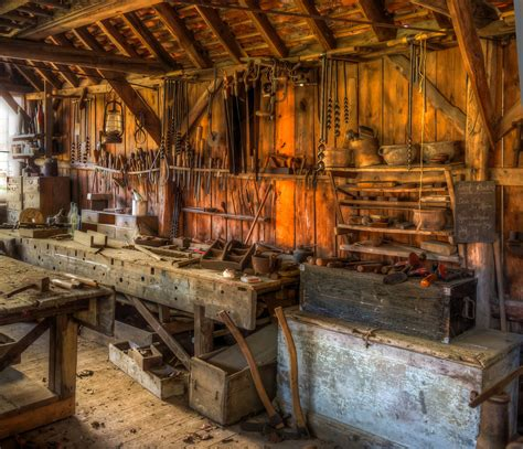 woodworking pictures a late 19th century carpenter s workshop with its original
