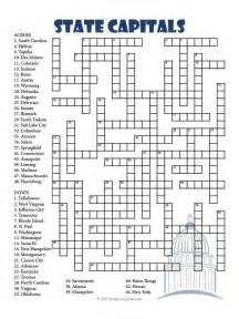 Ideas about crossword puzzles on pinterest crossword word search